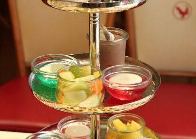 Dessert Etagere